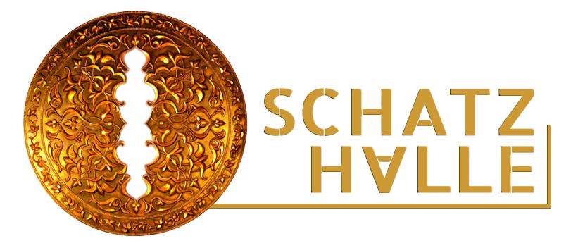Schatzhalle-Logo
